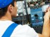 Szakszerűen, kedvező árakon végeznek munkatársaink villanyszerelési hibajavításokat.