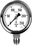 Cégünk elérhető árakon forgalmaz minőségi mérőműszereket és nyomásmérőket.