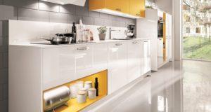A Nobilia Konyhabútorstúdió Kft. remek kialakítású konyhákat tervez és épít ki.
