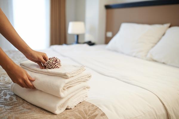 Biztosítsa vendégei elégedettségét színvonalas szállodai bekészítéssel!