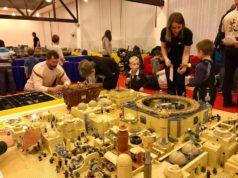 Kiváló élménypark vár a Legot kedvelő gyermekekre!