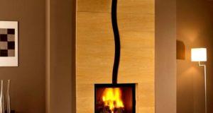 Remek áron igényelheti légfűtéses tűztér megtervezését.