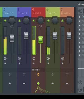 FL Studio képzés szakszerűen.