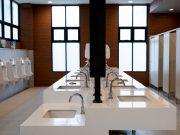 Corian mosdópultok