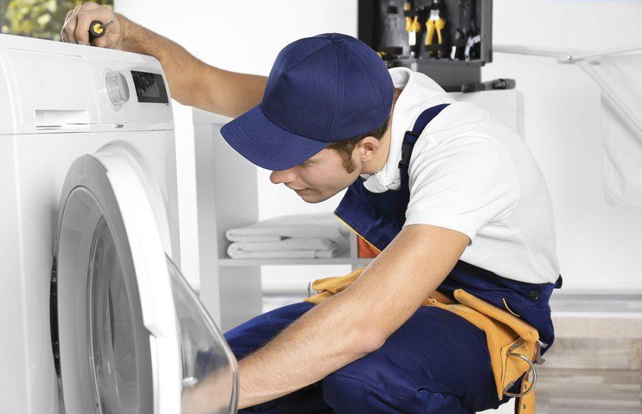mosógépszerelő a 18. kerületben