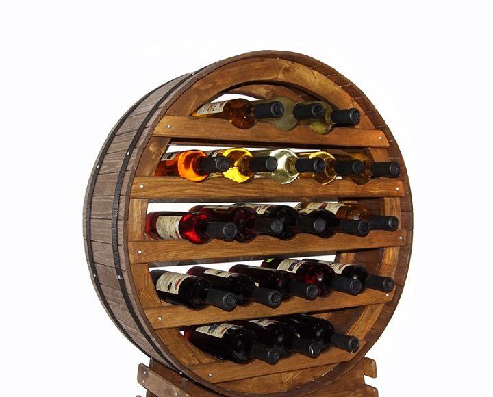 fa bortartó állványok
